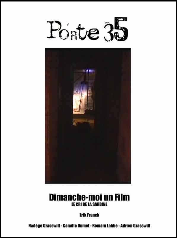Porte 35
