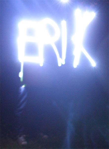 Erik Sign