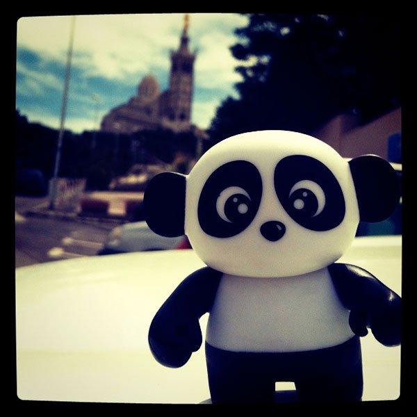 Panda Tour 2011 : Marseille ! (01) dans extras ordinaires marseille